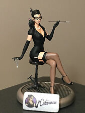 DC Comics Bombshells Catwoman Statue by Ant Lucia