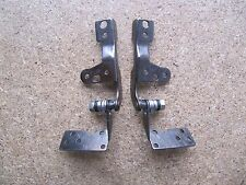 Asus Eee PC 1201HA 1201NL 1201T Left + Right Hinges Set Pair