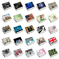 "Laptop Skin Sticker Cover Decal Protector Fits 15.6"" 15"" 14"" Sony HP Notebooks"