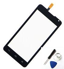 Nero Vetro Touch Screen Digitizer Schermo Riparazione Per Huawei Ascend Y530