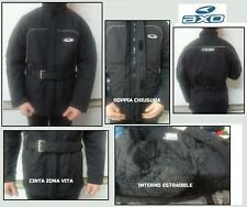 Giacca antivento Jacket Moto Scooter viaggio enduro Bmw Cordura AXO WEEK XXXL