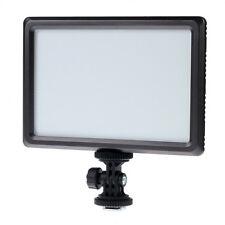 CN-Luxpad22 112 LED Video On-Camera Light Pad fr Canon Nikon Pentax DSLR Camera
