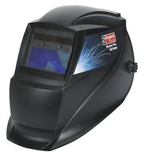 CLEARANCE SEALEY SIEGEN S01000 SHADE 11 AUTO DARKENING WELDING HELMET