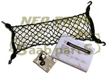 GENUINE SAAB 9-3 03-12 & 9-5 99-09, SIDE CARGO NET KIT, NEW, 12804870