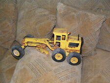 Vintage Collectible Tonka Earth Mover Scraper  Truck