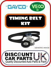 V4 Timing Belt Kit VAUXHALL Astra 1.7 CDTi Diesel 04/03 12/05