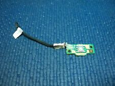 Placa Boton Power para portatil Toshiba NB510-11M