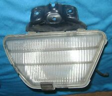 MERCEDES W126 COUPE 380SEC 500SEC 560SEC PASSENGER RIGHT FOG LIGHT OEM BOSCH