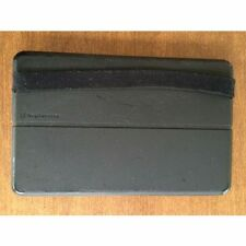 Kindle Fire Lightweight MicroShell Folio Case Cover by Marware, Graphite - Used