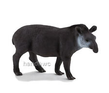 Mojo Fun 387178 Brazilian Tapir Wild Animal Toy Model Replica - NIP