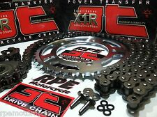 JT 530 X-Ring  SUZUKI GSXR1000 2001/2006 CHAIN AND SPROCKET KIT {OEM or CUSTOM}