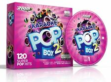 Zoom Karaoke Pop Box 2