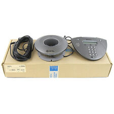 Mitel 5303 Conference Phone Station Speakerphone Kit - New - 1 Year Warranty