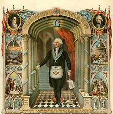 * FREEMASONRY MASONIC BOOKS COLLECTION * 800+ RARE BOOKS on 2 DVDs * FREEMASON