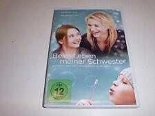 DVD  Beim Leben meiner Schwester In der Hauptrolle Cameron Diaz