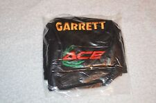 GARRETT ~ Control Box Cover ~ ACE ~ 150 ~ 200 ~ 250 ~ 300 ~ 350 ~ 400 ~ NEW