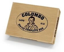 Columbo Complete Blu-ray Box 35 DISC Japan import Free Shipping Fast Shippi