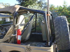 Rear Roll Bar Kit Jeep CJ5 CJ7 MB AMC Willy Roll Cage