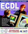 ECDL Complete Guide for Office 2003, , Good Book