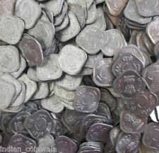 REPUBLIC INDIA DEFINITIVE 100 COINS LOT 5 PAISE ALUMINIUM LOT