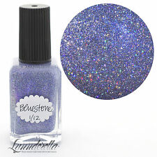 Lynnderella Limited Edition Nail Polish—Bluestone—#5/12