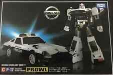 Hot!Takasa Tony Transformers Masterpiece C MP-17 Prowl KO version in Stock