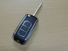 CHROME FLIP KEY REMOTE FOR FORD EXPLORER TRANSPONDER CHIP KEYLESS ENTRY FK2