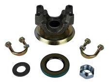 Jeep F/R Dana 300 Yoke Pinion Conversion Kit from Weak Strap to Heavy Duty Ubolt