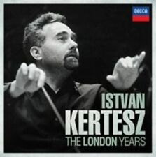 Istvan Kertesz: The London Years (CD, Mar-2014, Decca)