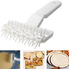 Pizza Pie Pastry Dough Cookies Roller Dough Crust Tool Cooking Equipment