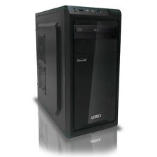 COMPUTER PC Desktop Azirox-Intel Core i7, 16Gb RAM, 120Gb SSD, GT 210 ANTILA