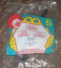 1996 Sleeping Beauty McDonalds Happy Meal Toy - Dragon #5