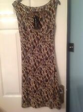 Ladies New with Tags Dress from Laura Scott size 12