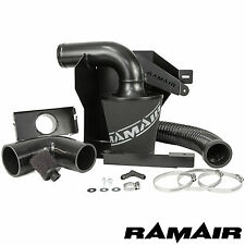 Ramair Air Filter Heatshield Induction Intake Kit SEAT Ibiza 6J 1.4 TSI FR EA211