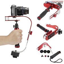 Hot Handheld Stabilizer Motion Steadicam fixed Digital DV DSLR Camera Camcorder