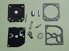 CARBURETTOR REPAIR KIT TO FIT STIHL CHAINSAW 017 018 MS170 MS180 ZAMA CARB
