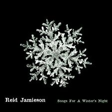 Songs for a Winter's Night by Jamieson, Reid