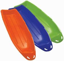 "(1) NEW PARICON 48"" FLEXIBLE FLYER 2 PERSON PLASTIC WINTER TOBOGGAN SLED - 648"