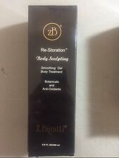 Z Bigatti BODY SCULPTING Smoothing Gel Body Treatment 6.6 OZ SEALED FREE SHIP