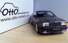 1:18 Otto ot704 Ottomobile MERCEDES BENZ AMG 300 CE 6.0, BRAND NEW & BOXED