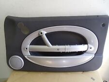 2002-2004 Mini Cooper Right Front Door Trim Panel Assembly 51410017302 39 R50 R5