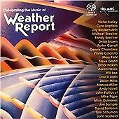 Celebrating the Music of Weather Report CD NEW
