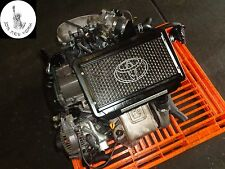 TOYOTA CALDINA MR2 CELICA ST215 4TH GEN 2.0L TURBO ENGINE JDM 3S-GTE 3S