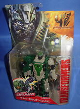 QUICK DRAW AUTOBOT HOUND Power Battlers Transformers Age of Extinction 2014  MOC