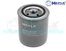 Meyle Filtro De Aceite, atornillable Filtro 714 322 0012