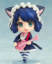 Show By Rock!! Cyan Nendoroid Action Figure Sanrio