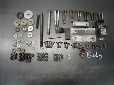 1977 77 ARCTIC CAT SPIRIT 5000 SNOWMOBILE BODY HARDWARE BOLTS NUTS SPRING WASHER