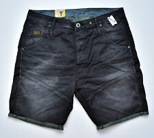 G-star raw shorts - 5620 3d dimension-w36 NEUF!!!