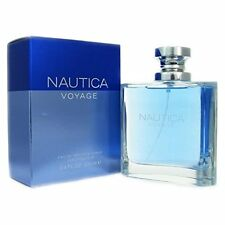 Nautica Voyage By Nautica For Men. Eau De Toilette Spray 3.4 oz/100 ml