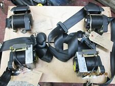 Skoda Octavia  Seat belts,   choice of 4 , 1ST CLASS PARTS , READ THE AD PLEASE